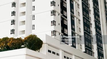 Residensi Ostia, Bandar Baru Bangi, Bangi 1