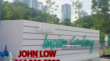 Impian Senibong Residences, Bandar Baru Permas Jaya, Permas Jaya 1