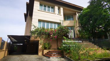 DAMANSARA HEIGHTS, Kuala Lumput, Duta, Bangsar, Damansara Heights 1