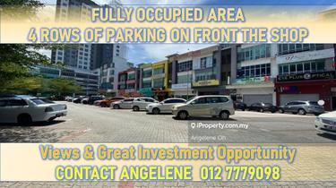 MOUNT AUSTIN,TAMAN AUSTIN HEIGHT,TAMAN MOUNT AUSTIN,Potential Rental Yield up to 7.2% 3sty Shop Lot, Taman Austin Height, Johor Bahru, Mount Austin, Johor Bahru 1