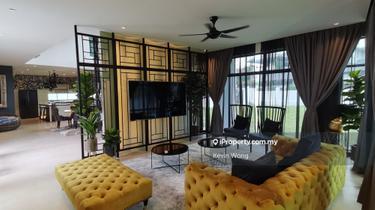 Country residence , Johor Bahru 1