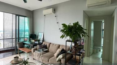 Vogue Suites One, KL Eco City 1