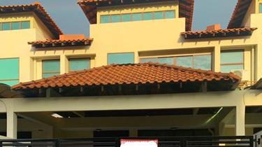 Villa Seri Tunku,Bandar Anak bukit, Alor Setar 1