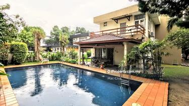 Bukit Damansara (Guarded), KL, Damansara Heights 1
