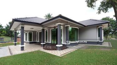 1 Storey Bungalow Complete, RM1k to Grab Seremban, Bandar Sri Sendayan 1