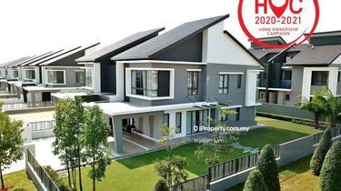 [62x70] Garden Park Residence Cornet Lot, Putrajaya 1