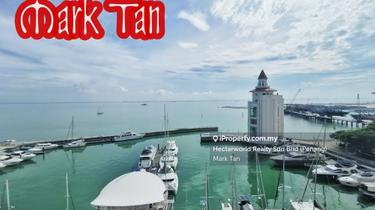Straits Quay (The Suites at Waterside), Tanjung Tokong, Tanjong Tokong 1
