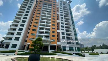 Ponderosa Lakeside Apartment, Taman Ponderosa, Johor Bahru 1