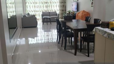 Sutramas Luxury Condominium, Taman Segambut SPPK, Dutamas 1