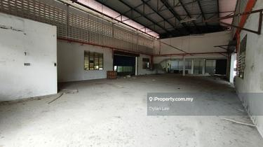Valdor Detached Factory For Sale , Sungai Bakap, Valdor 1