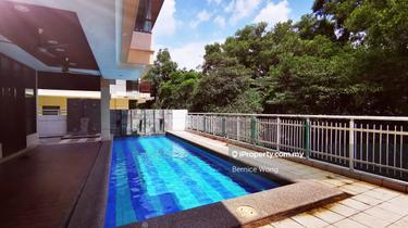 Damansara Heights, Bukit Damansara, Kuala Lumpur, Damansara Heights 1
