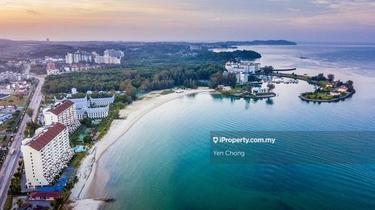 Port Dickson Residential Land (Walking To Beach), Port Dickson 1