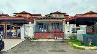 Bandar Uda Utama, Johor Bahru 1
