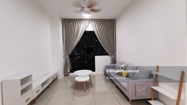 NOVUM, Kampung Kerinchi, Kampung Kerinchi (Bangsar South) 1