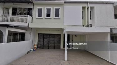 Jalan ss20/6, Damansara Kim, PJ, Damansara Kim 1