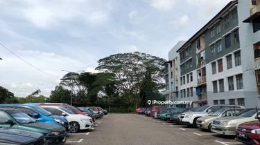 Taman Desa Rakyat Perdana, Taman Desa Rakyat Perdana, Pasir Gudang 1