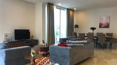 Brunsfield Residence, Ampang Hilir 1