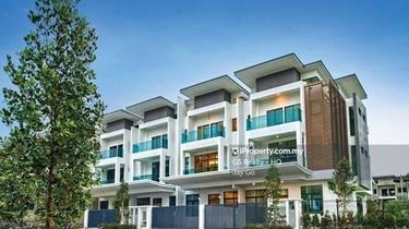 Garden Villas Residence, Cyberjaya 1