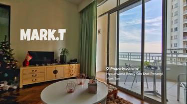 Quayside Condominium, Tanjung Tokong, Tanjong Tokong 1