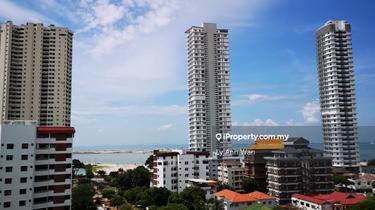 Festival Apartment, Pulau Tikus 1