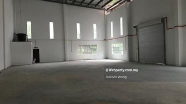 Kempas factory for sales , Kempas Corner Factory for sales , Johor Bahru 1