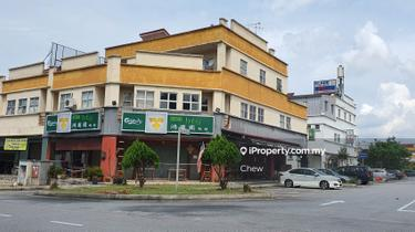 Puncak Jalil @ Opposite Pavilion Bukit jalil, Seri Kembangan , Puncak Jalil 1