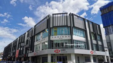 Jln Radin Bagus, Bandar Baru Sri Petaling, Sri Petaling 1