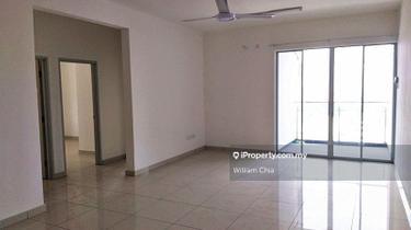 Aman Heights Condominium, Taman Bukit Serdang, Seri Kembangan 1