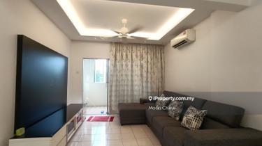Villamas Apartment, Bandar Puchong Jaya, Puchong 1