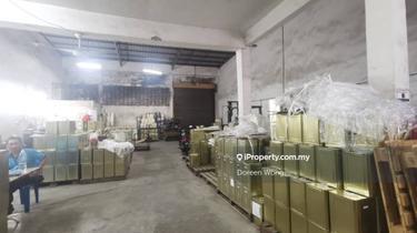 Kempas factory for sales , Johor Bahru 1