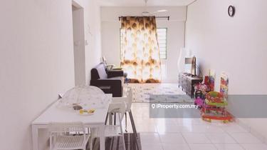 Akasia Apartment, Shah Alam 1