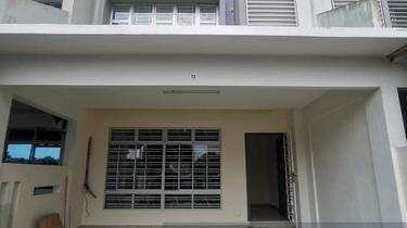 Dato chellam Ulu Tiram, Johor Bahru 1