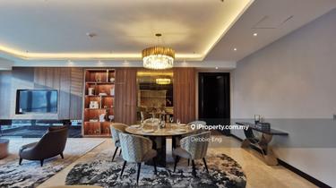 The Ritz-Carlton Residences, KLCC 1