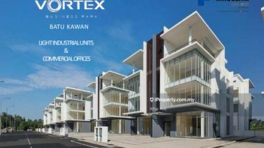 Vortex Business Park, Batu Kawan 1