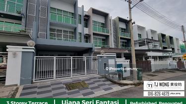 Ujana Seri Fantasi Likas - Super Near KK City , Kota Kinabalu 1
