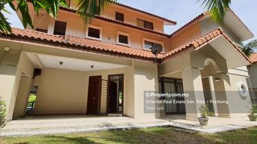 Mutiara Homes, Mutiara Damansara, Petaling Jaya 1