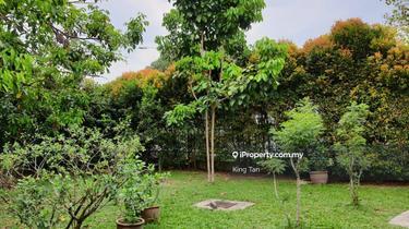 Kuala Lumpur, Bukit Tunku (Kenny Hills) 1