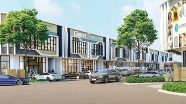 Setia Neo @ Taman Industry Jaya, Skudai 1