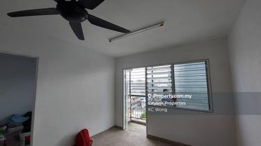 Pangsapuri SS8 Kelana Jaya, Petaling Jaya 1