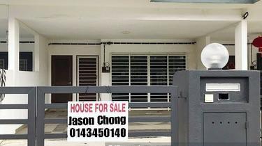 Ariana, Jalan Gelang, Bandar Puteri Klang, Bandar Puteri Klang 1