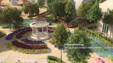 Sapphire Garden @ Cyberjaya, Cyberjaya 1