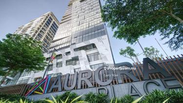3 STOREY RETAIL SHOP, AURORA PLACE @ BUKIT JALIL CITY, Bukit Jalil 1