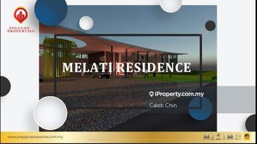 M3 Residency, Setapak 1