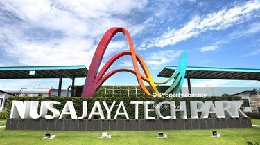 Nusajaya Tech Park, Gelang Patah, Iskandar Puteri (Nusajaya) 1