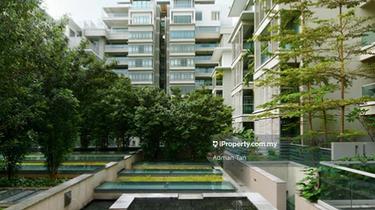 U-Thant Residence, Ampang Hilir 1