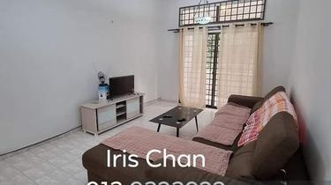 Classic Condominium, Kuantan 1