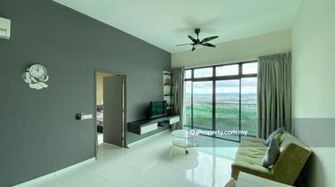 Sky Loft Premium Suites, Taman Bukit Indah, Iskandar Puteri (Nusajaya) 1