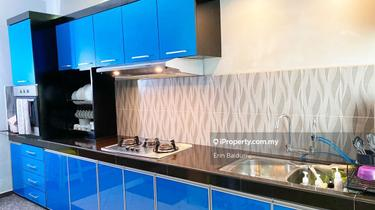 renovation duyung mcl freehold, Duyong 1