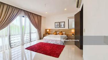 Residence Township Shah Alam City @ Seksyen 16 , Shah Alam 1
