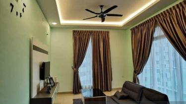 M Condominium @ Larkin, Taman Larkin Perdana, Johor Bahru 1
